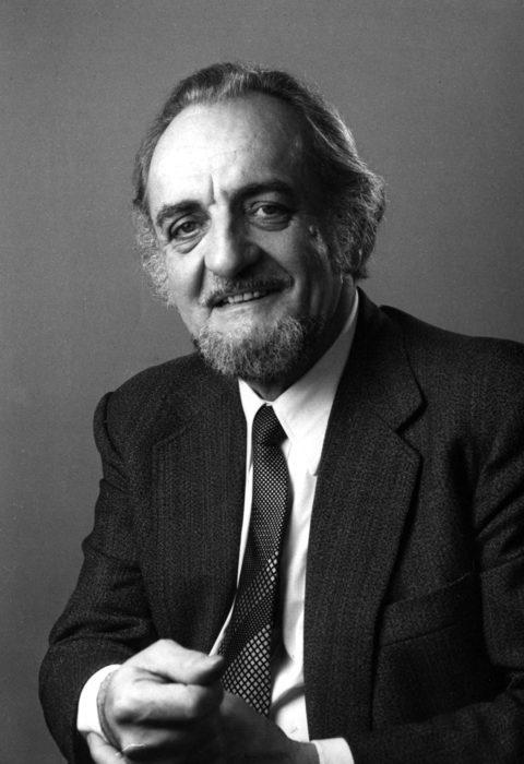 Jean-Louis Domecq - Jieldé