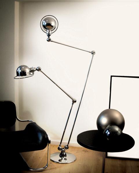 Photo lampe Jieldé