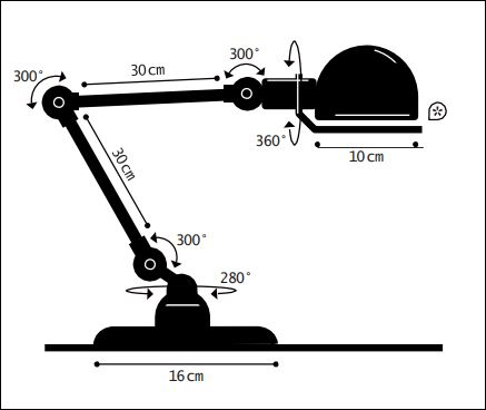 Schema SIGNAL SI333