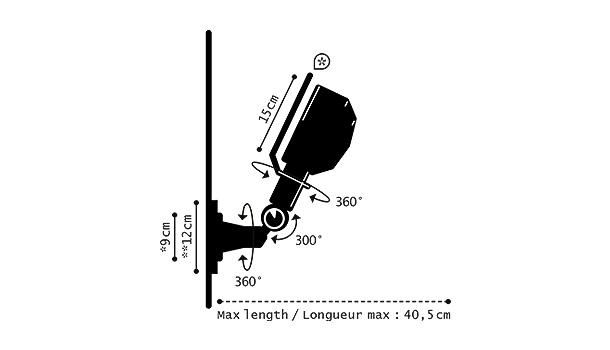 Schema LAK L1000
