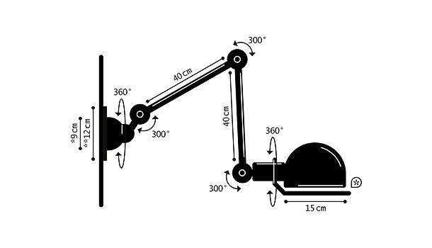 Schema LOFT D4401