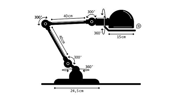 Schema LOFT D6440I