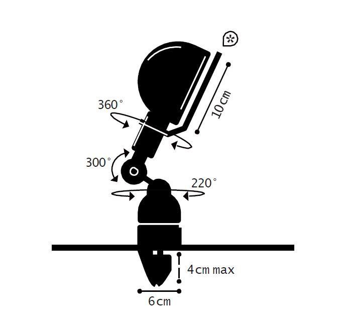 Schema SIGNAL SI302