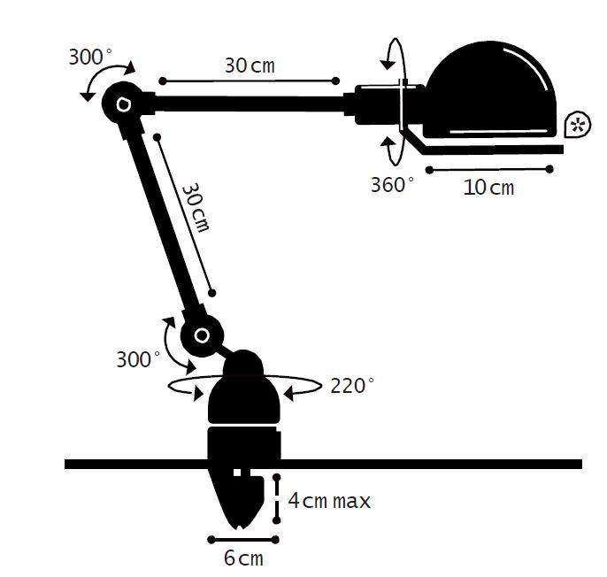Schema SIGNAL SI332